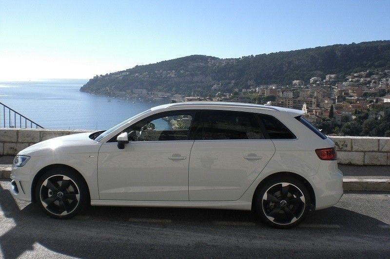 Audi A3 Sportback Bild 2