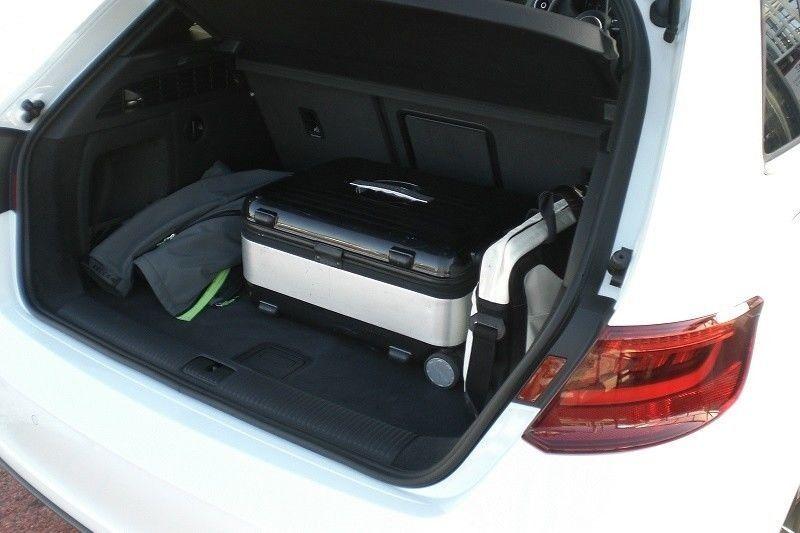 Audi A3 Sportback Bild 5