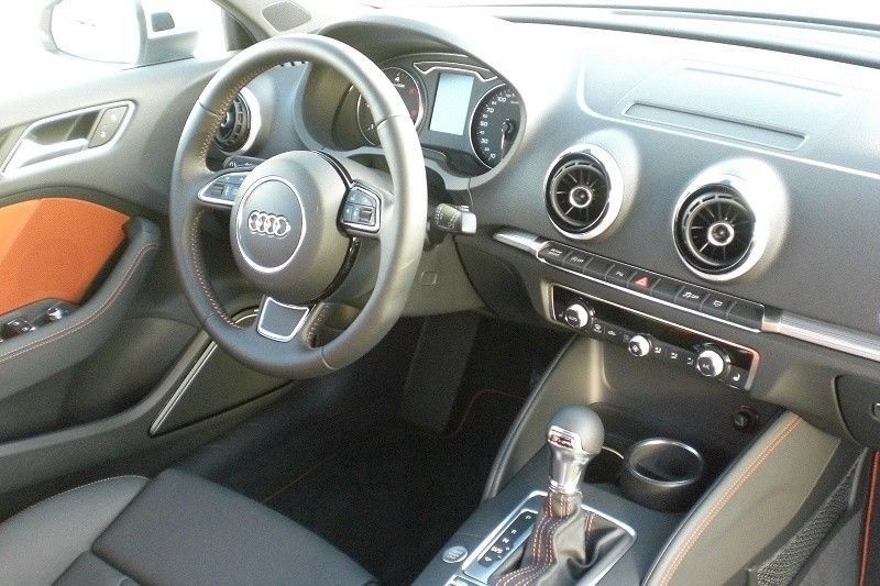 Audi A3 Sportback Bild 4