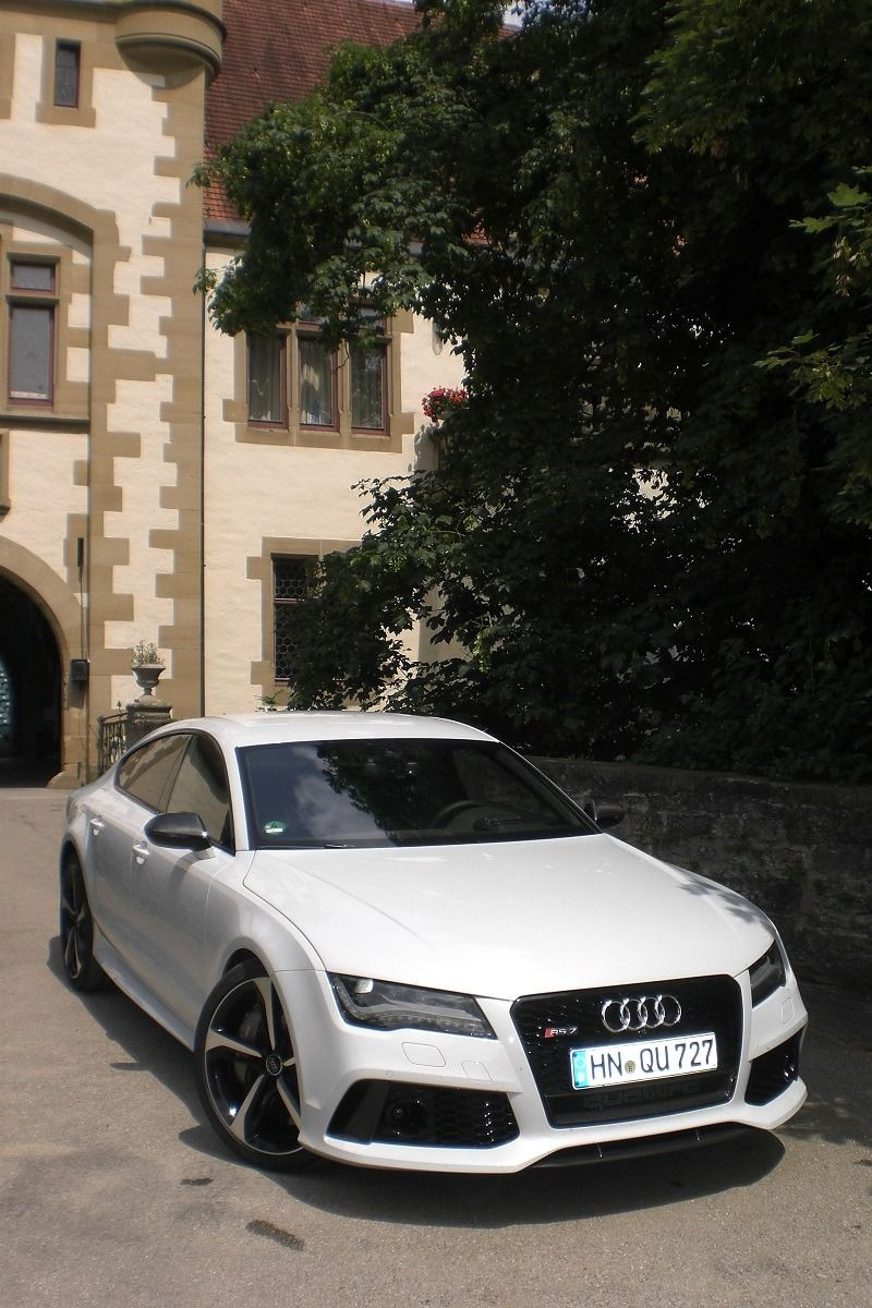 RS7 seite