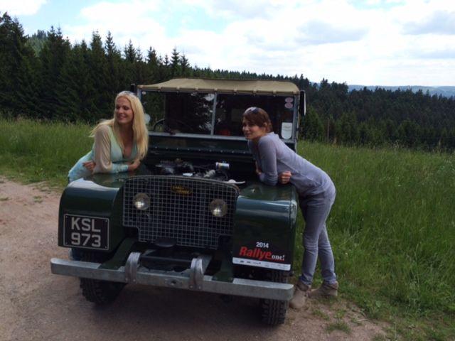 Kraus und Kling