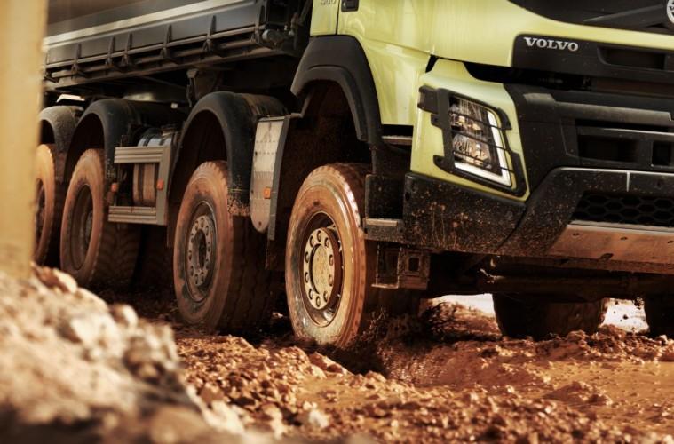 Volvo Truck LKW