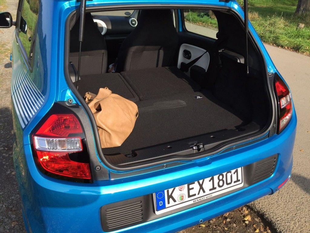 Renault_Twingo_Kofferraum