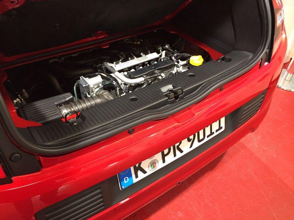 Renault_Twingo_Motor