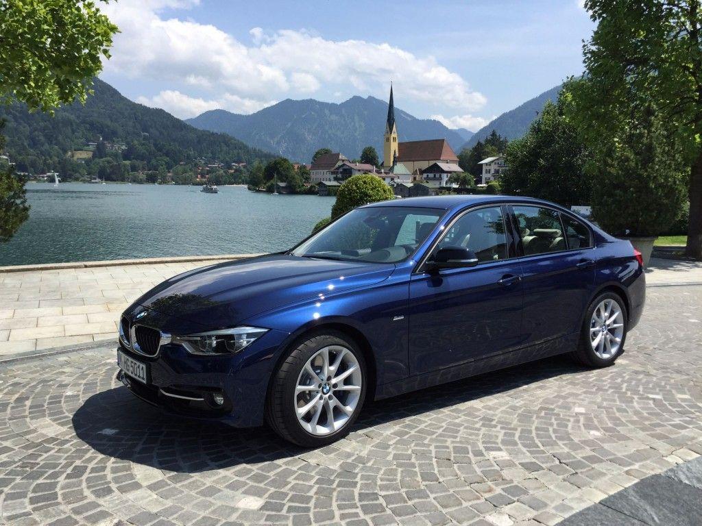 BMW3 2015