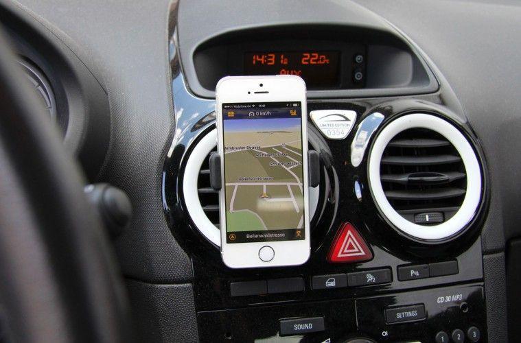smartphone halterung ohne saugnapf kenu af2 airframe. Black Bedroom Furniture Sets. Home Design Ideas