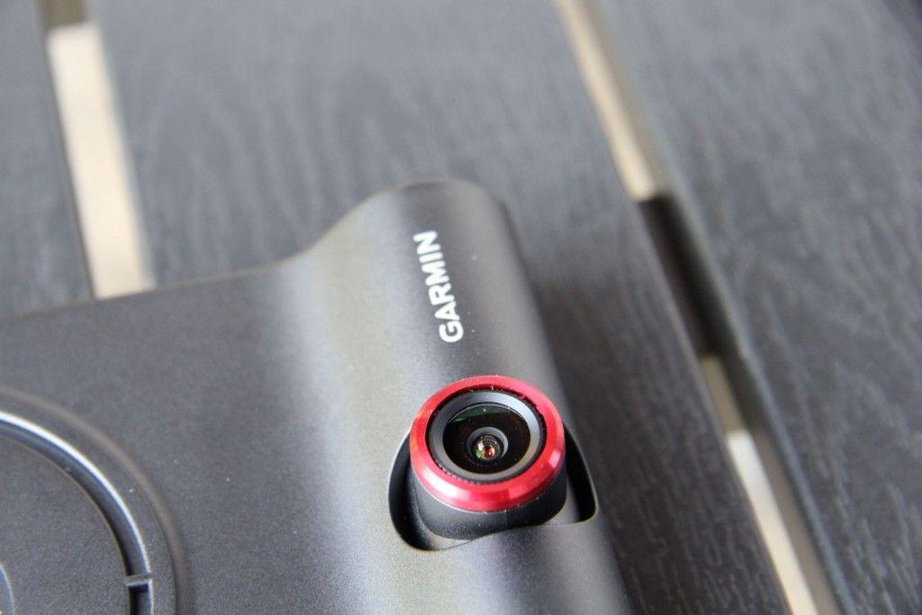 Garmin nüvicam 2015 Dashcam Kamera