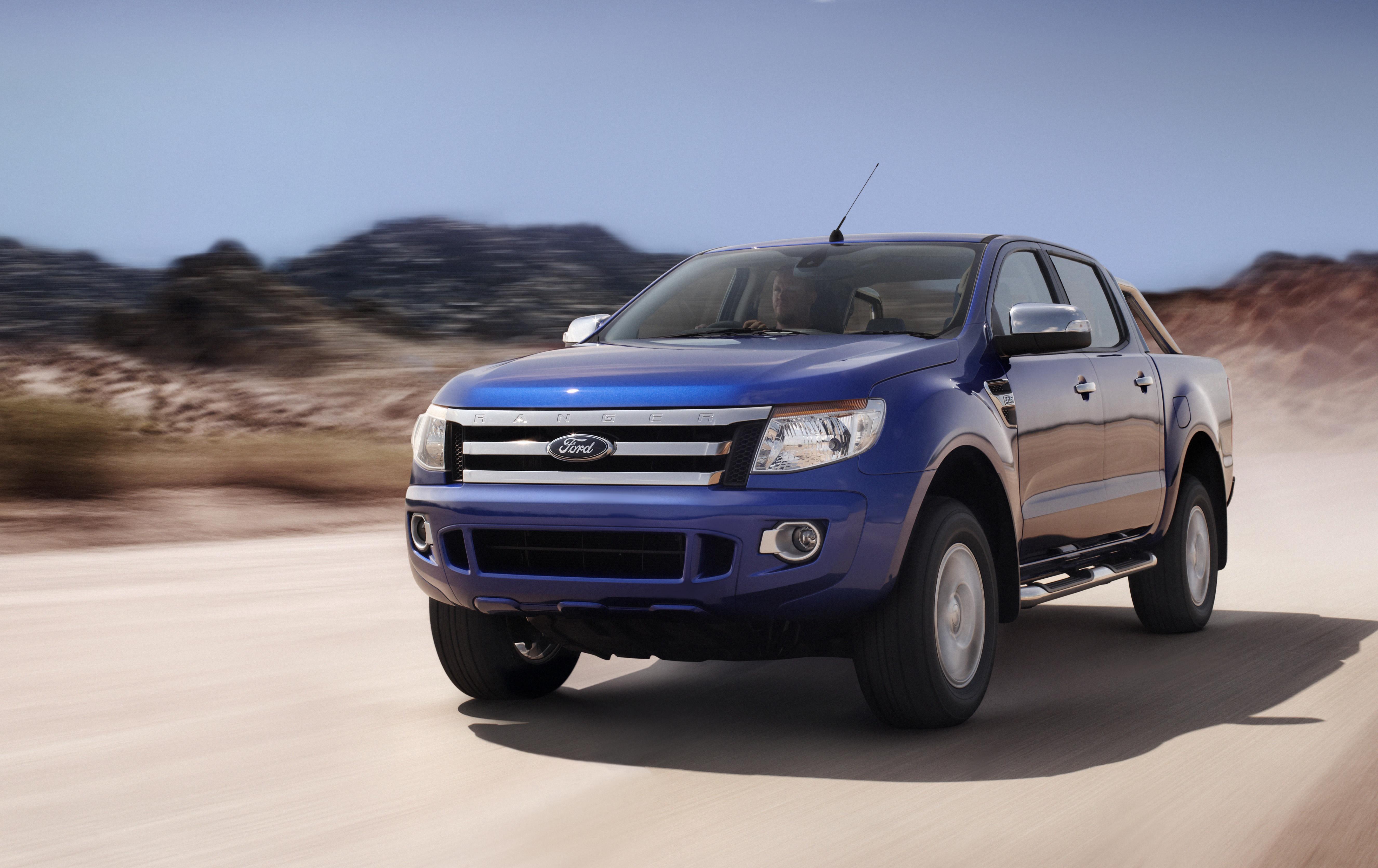 Der Ford Ranger hat im ersten Halbjahr in Deutschland das Segment der Pick-ups angeführt. In den ersten sechs Monaten des Jahres wurden insgesamt 2.605 Einheiten des Ford Pick-ups neu zugelassen, wodurch sein Segment-Marktanteil auf 33,8 Prozent stieg. Für den Monat Juni erreichte der Ford Ranger sogar einen Marktanteil von 39 Prozent und war damit in beiden Zeiträumen im Markenvergleich das erfolgreichste Pick-up-Modell in Deutschland.