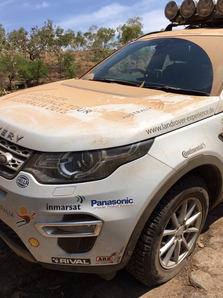 LET2015 Discovery