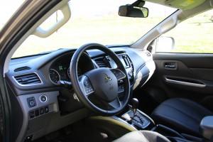 Mitsubishi L200: Der Muli für alle Lebenslagen