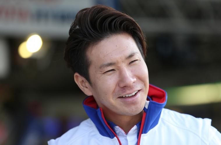 Kamui Kobayashi 2016