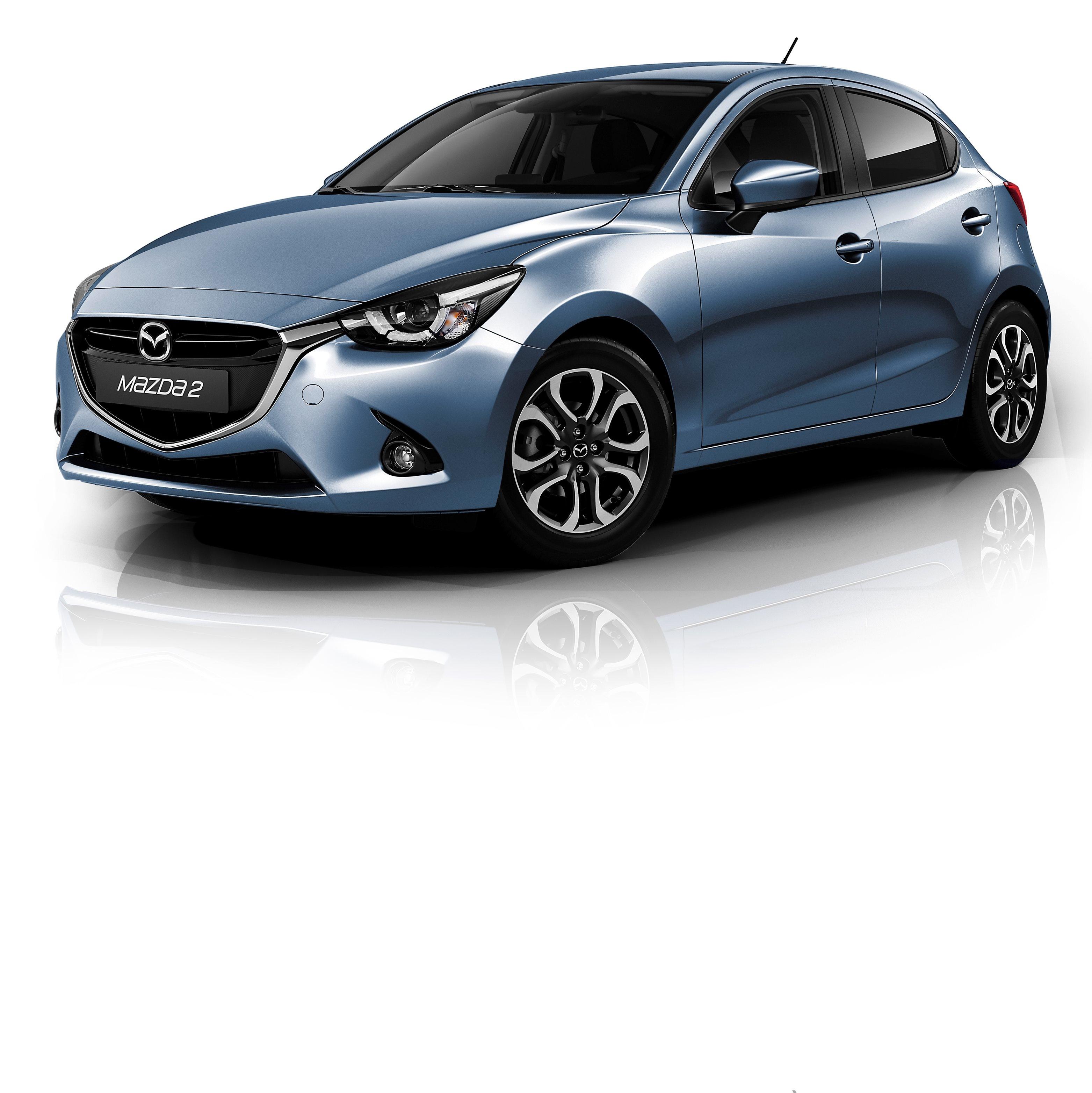 Mazda2-Nakama