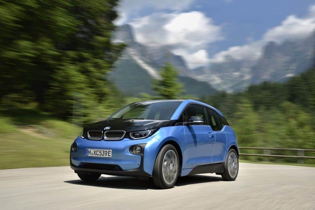 BMW, Italien, Südtirol, Dolomiten, 10.07 - 12.07