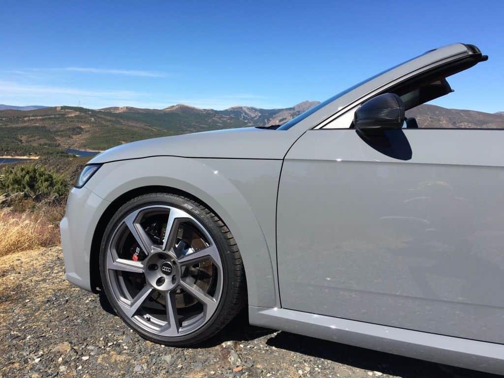 Audi TT RS Felge