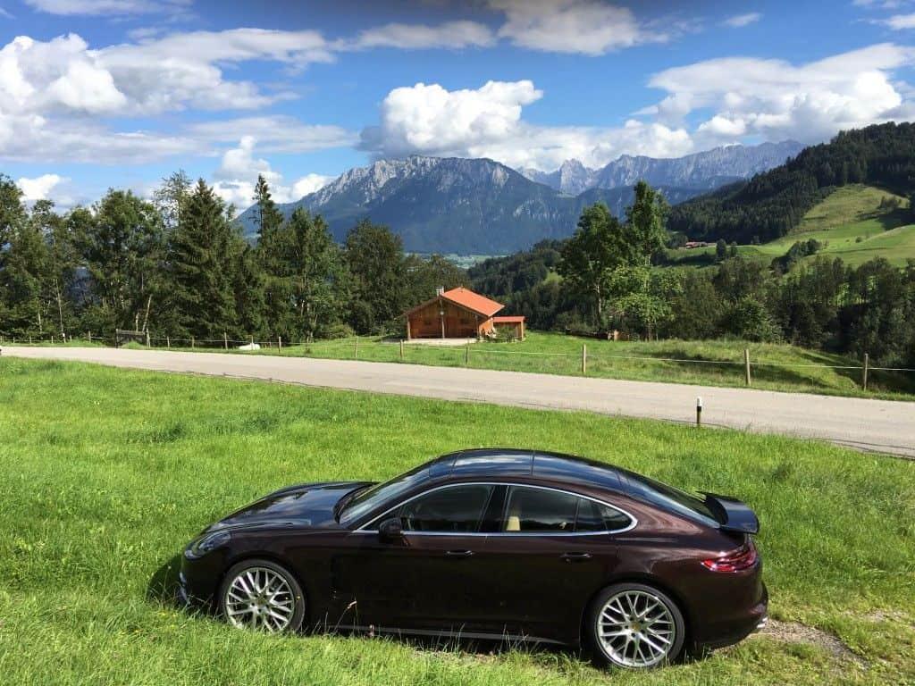 www.der-autotester.de / Porsche Panamera