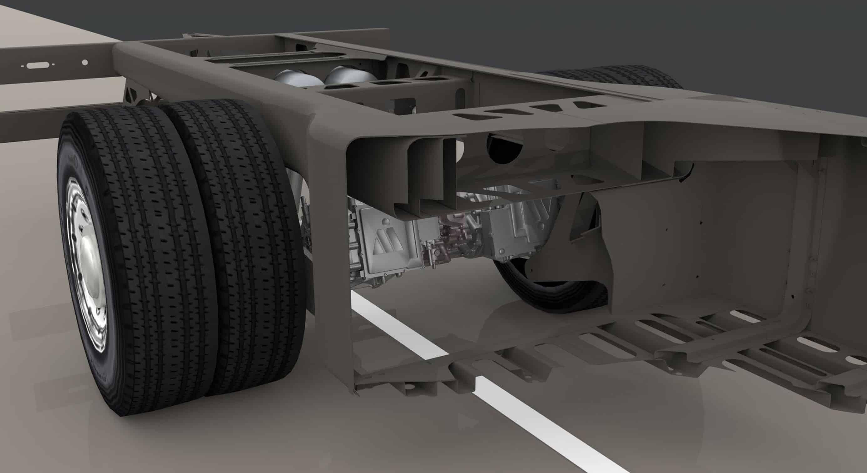 IAA Nutzfahrzeuge 2016: Magna präsentiert Elektrokonzepte | Der ...