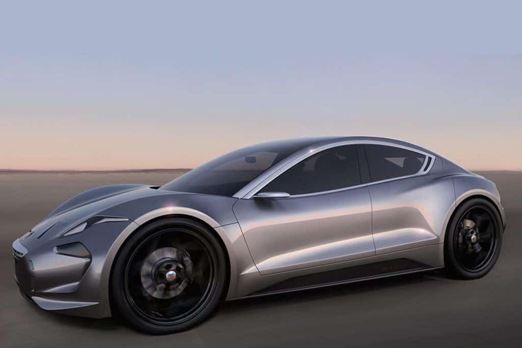 Fisker unternimmt mit dem batterieelektrischen Emotion einen zweiten Versuch, Maßstäbe bei den E-Autos zu setzen.