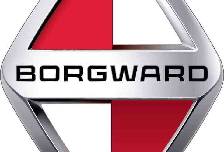 Bogward Logo