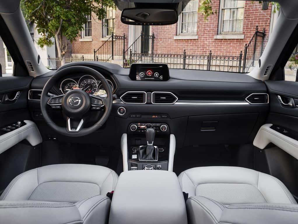 Mazda CX-5 Innenraum