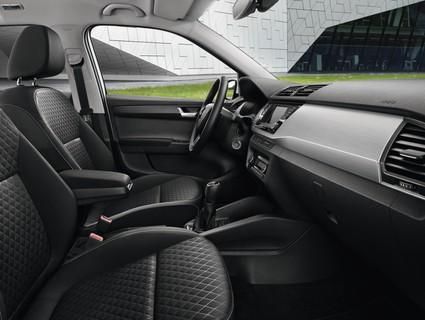 Skoda bringt Drive-Sondermodell vom Fabia und Rapid | Der-Autotester.de