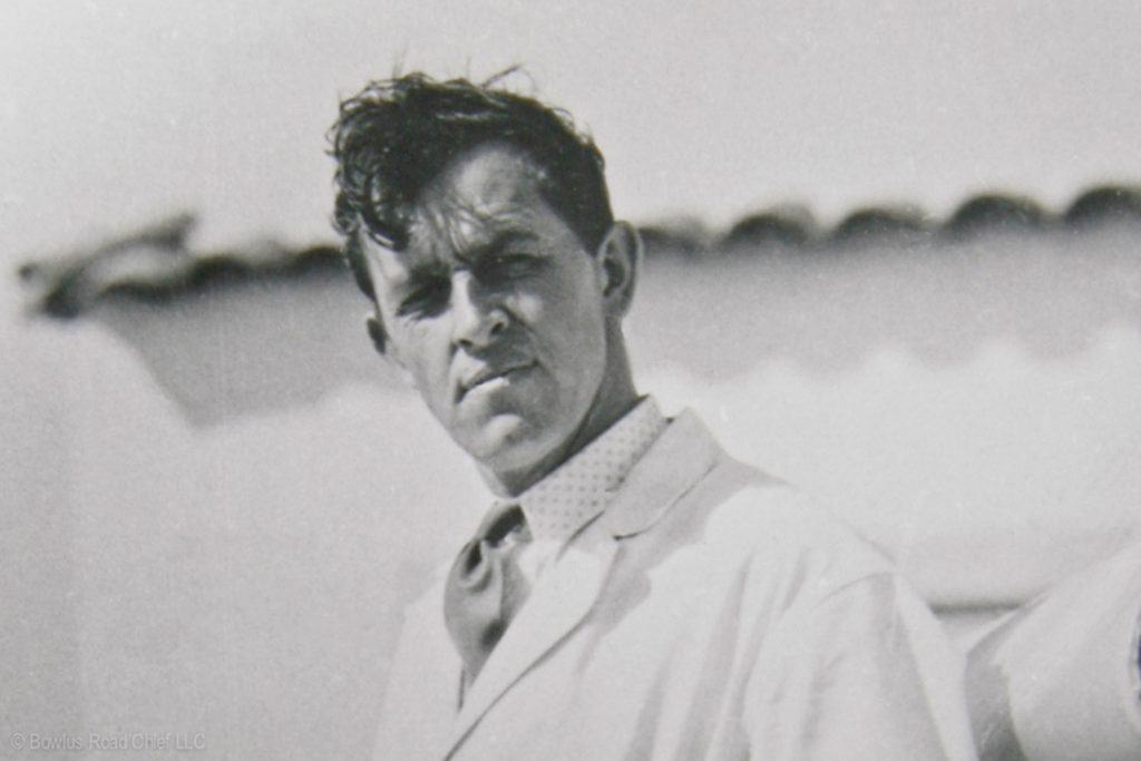 William Hawley Bowlus (1896–1967)