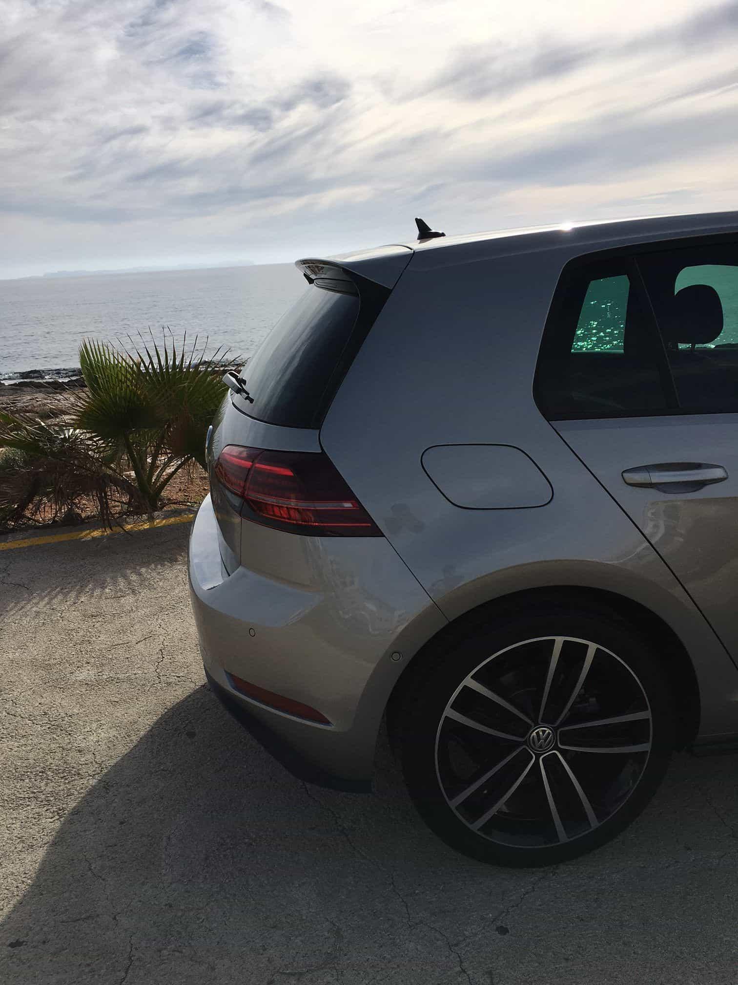 Der neue Golf 7 - das Update 2017 - so soll das meistverkaufte Auto ...