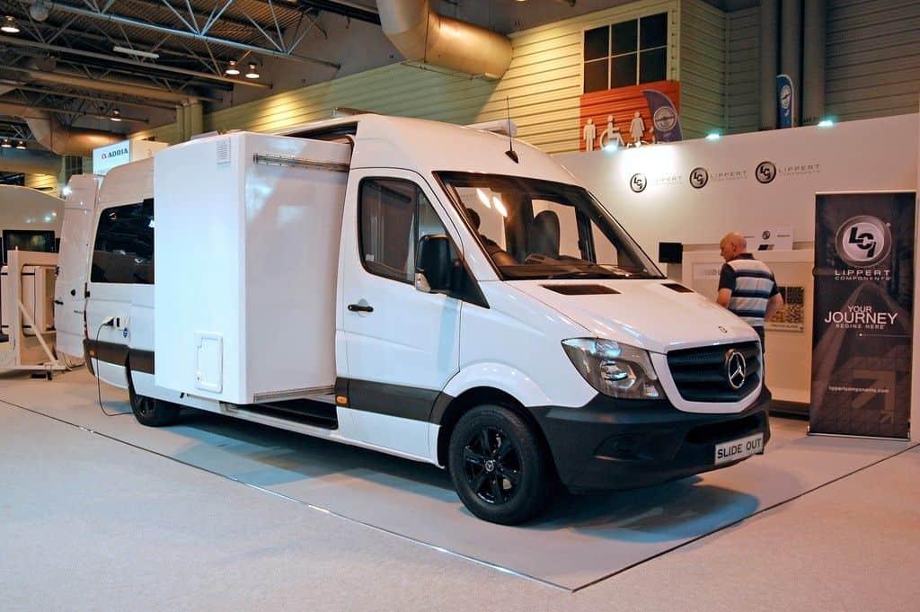 ausziehen mehr platz in caravan und reisemobil der. Black Bedroom Furniture Sets. Home Design Ideas