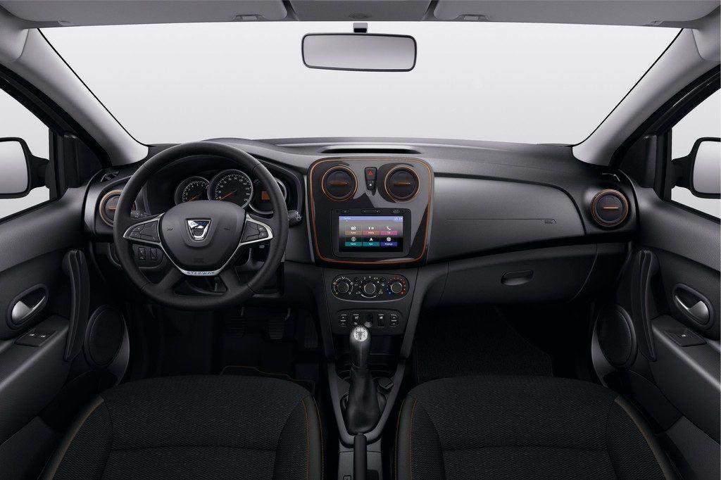 Dacia Logan MCV Stepway Celebration startet bei 12.200 Euro | Der ...