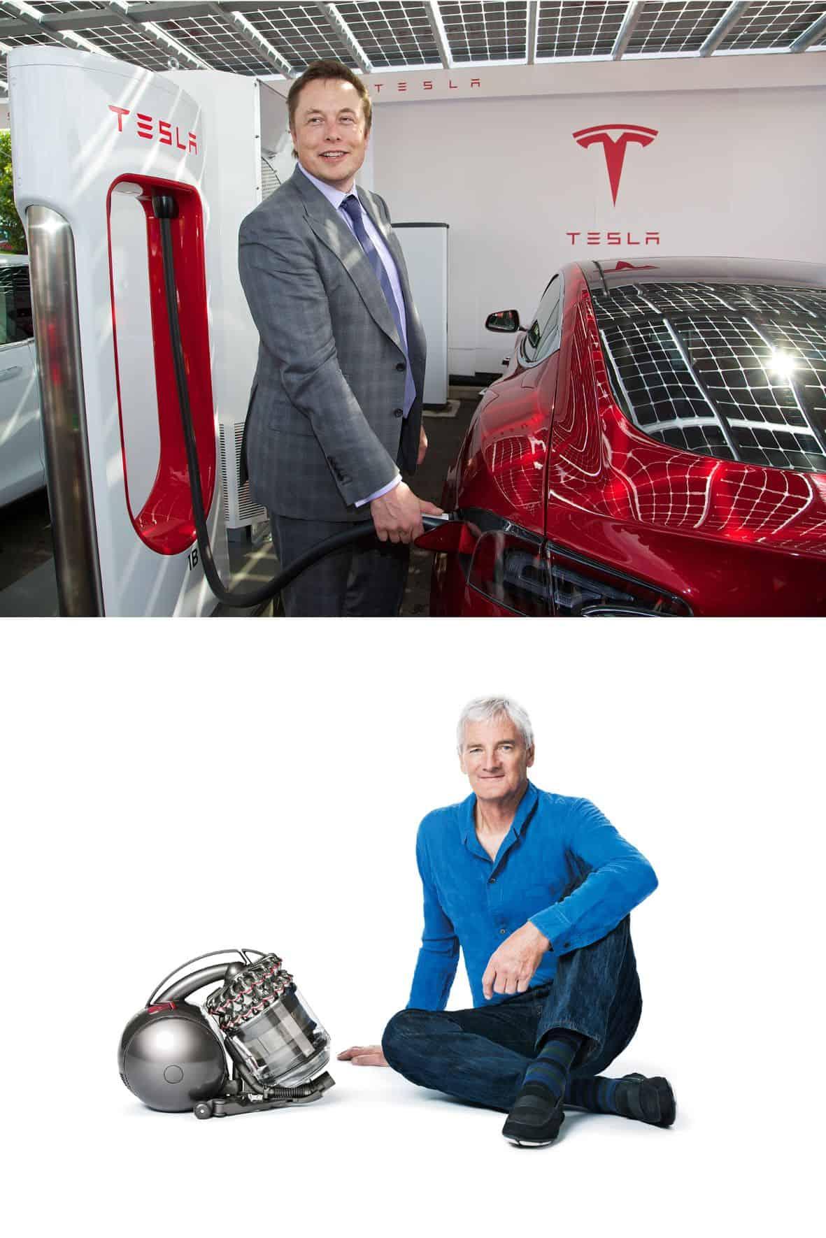 Elektroautos aus dem Staubsauger   Der-Autotester.de