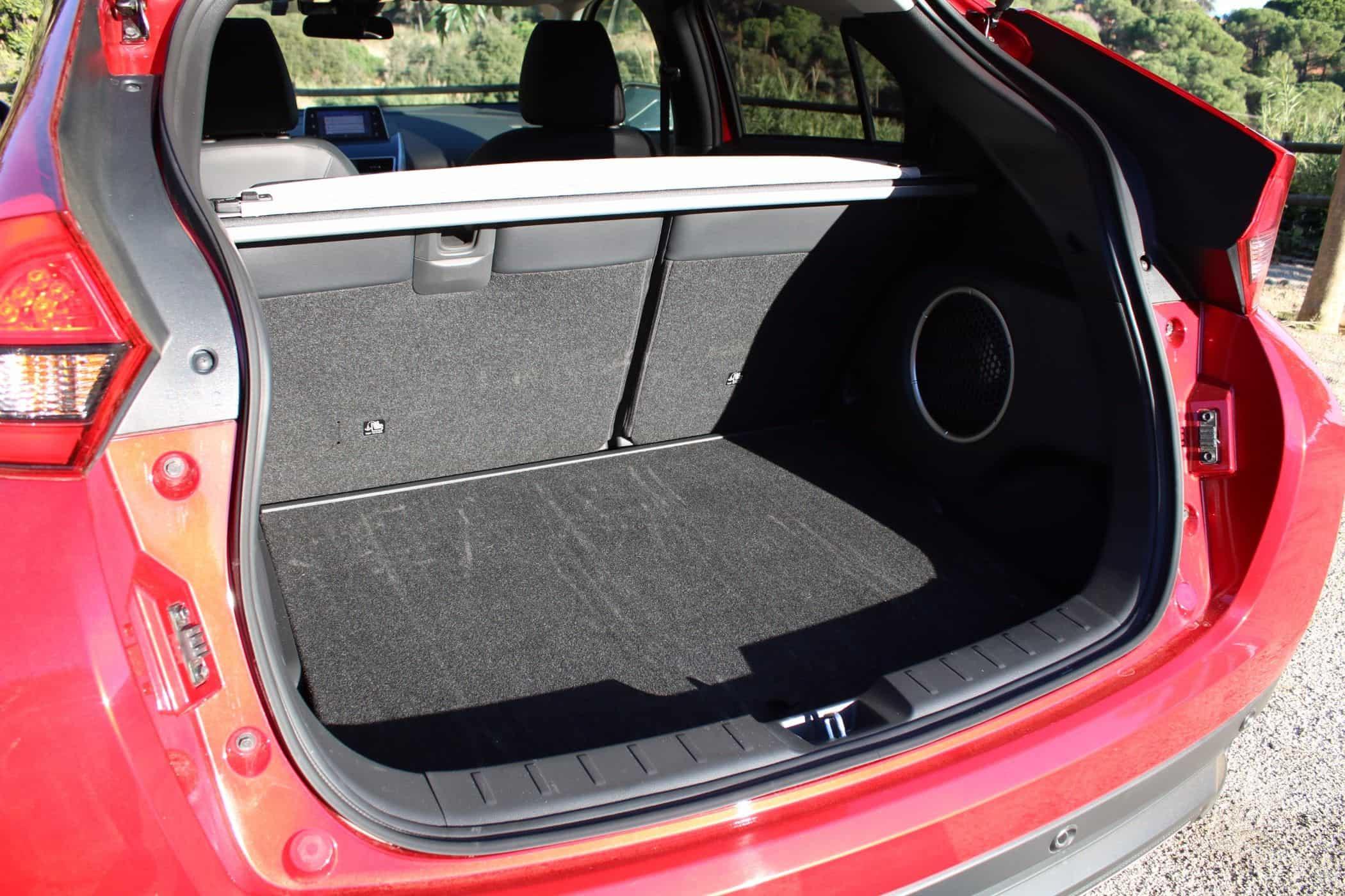 mitsubishi eclipse cross kofferraum auto bild idee. Black Bedroom Furniture Sets. Home Design Ideas