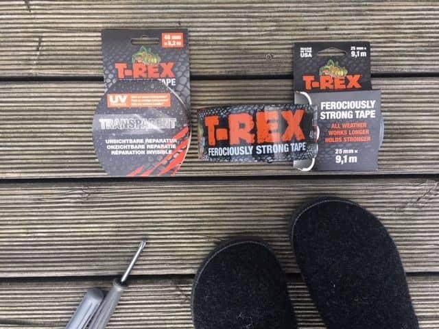 T-Rex Tape