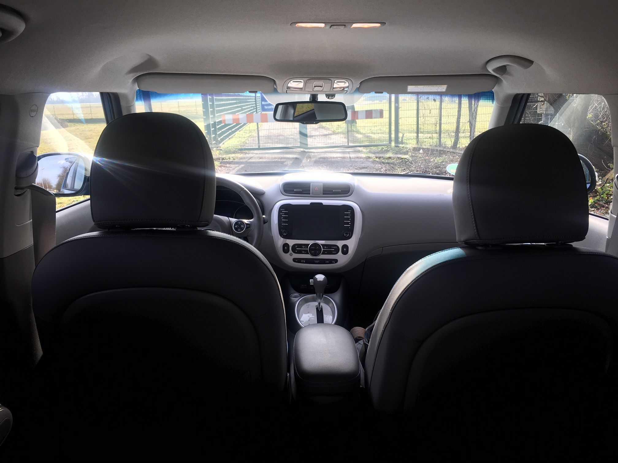 Kia Soul EV - Korea-Stromer für Jedermann! | Der-Autotester.de