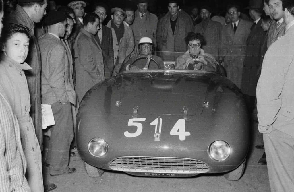 Ferrari 250 GT Cabriolet, 1958.