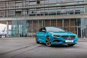 Opel Insignia Ultimate Exclusive