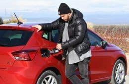 Seat Ibiza Erdgas