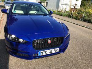 Jaguar XE,