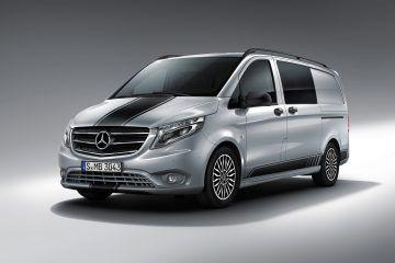 Mercedes-Benz Vito Line Sport