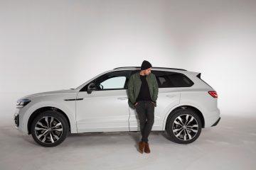 Der neue VW Touareg III (2018)