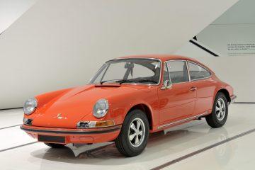Porsche 915
