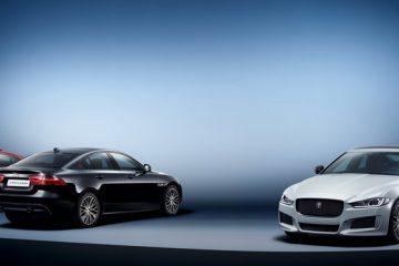 Jaguar XE Landmark