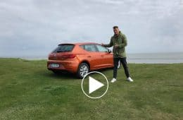Seat Leon 1.4 TGI - Erdgas (CNG)