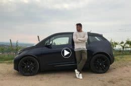 BMWi3s