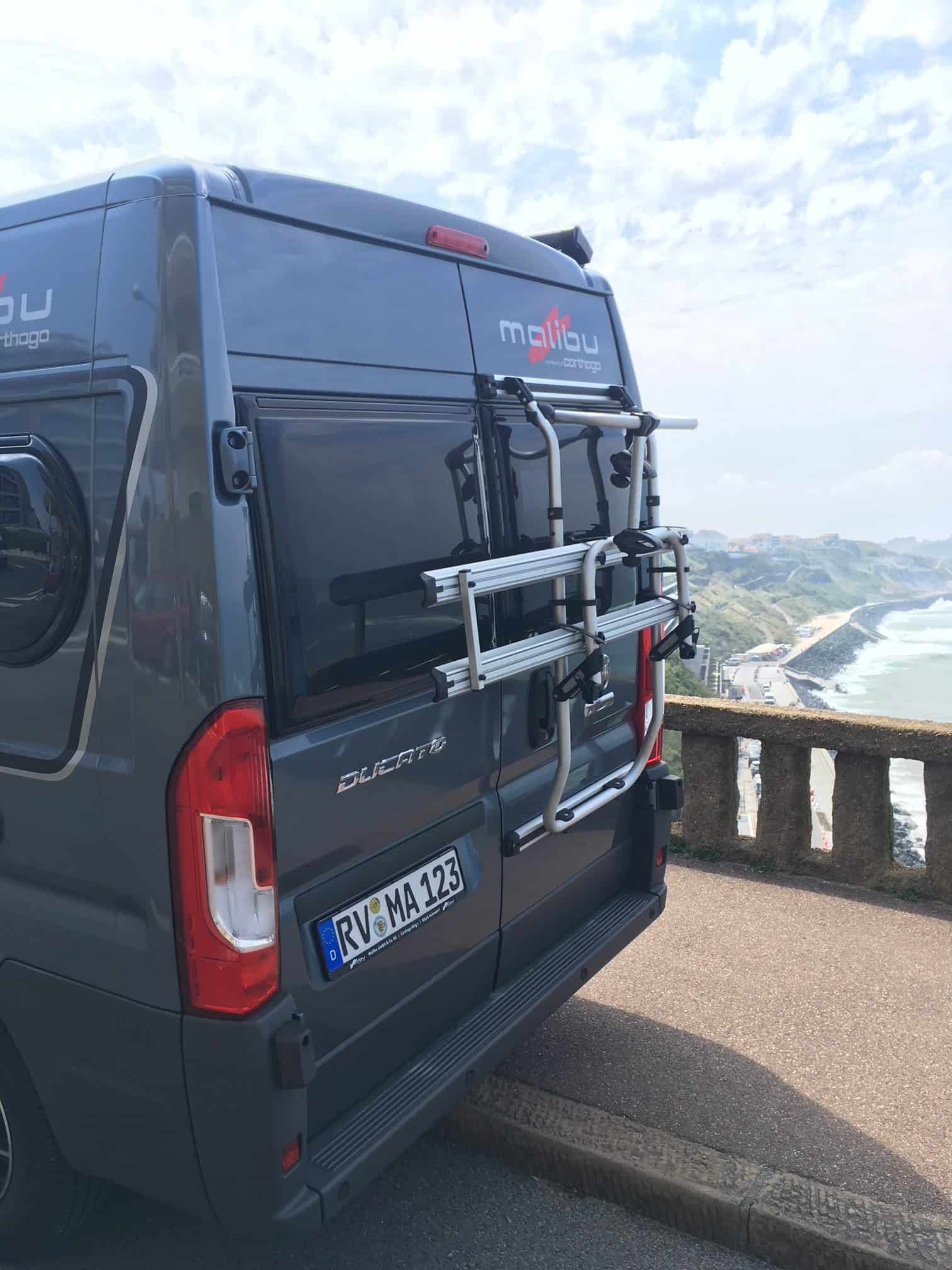 Malibu Van 600 DB by Carthago
