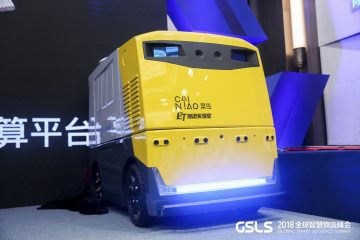 Robosense G-Plus