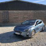 Ford Focus 2018 Titanium