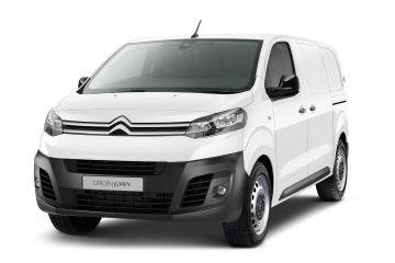 Citroën Jumpy Workline Solution