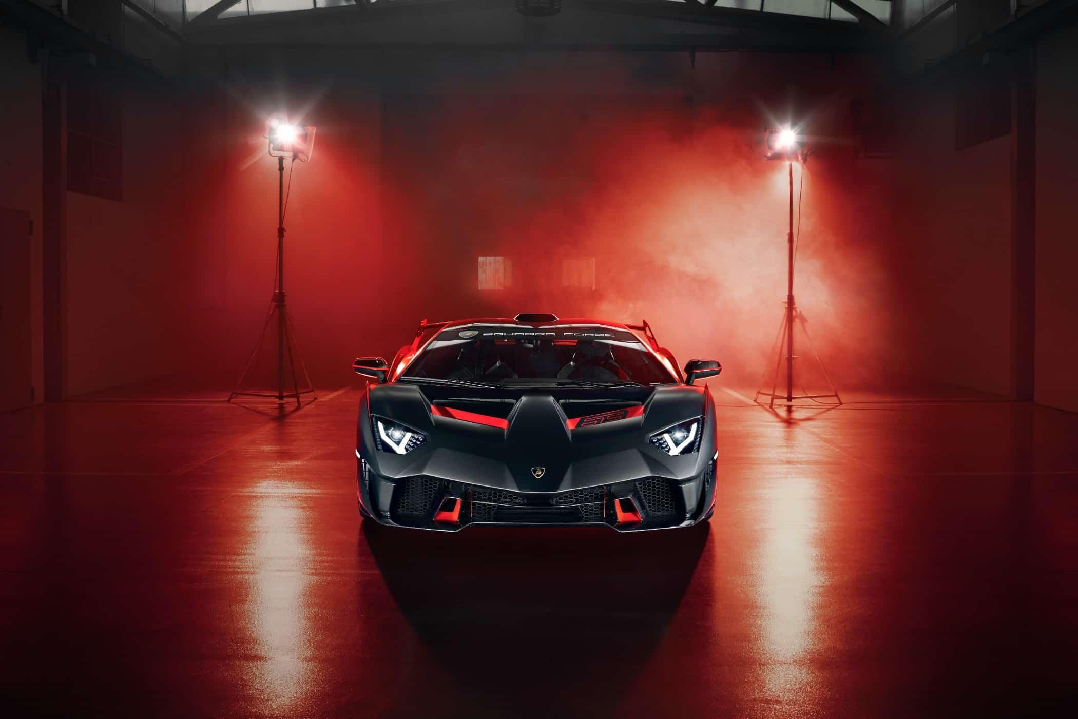 Lamborghini SC18 Alston (2)