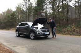 Volkswagen T-Roc 2.0 TSI, Jan Weizenecker