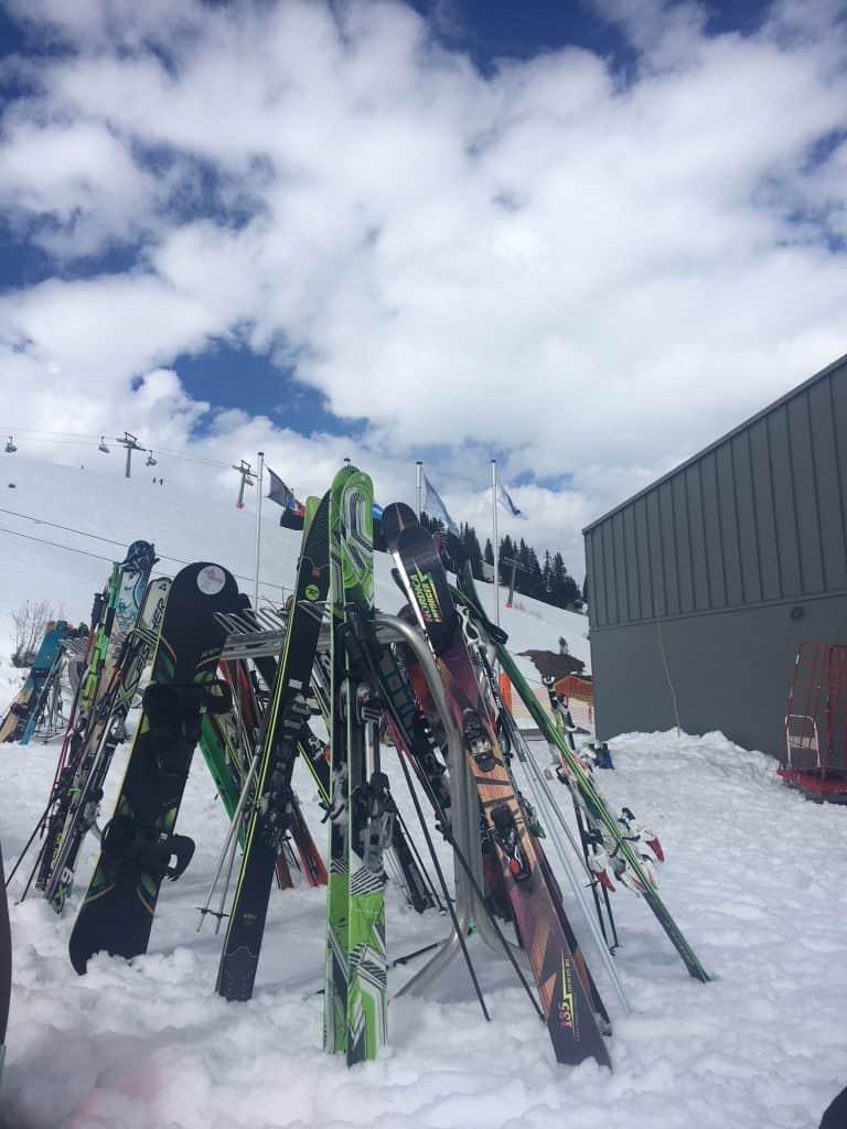 Tanzcafé Arlberg 2019