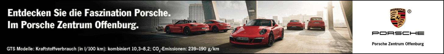 Porschezentrum